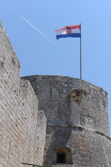 City Fortress || Hvar, Croatia