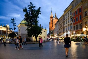 Kraków || Poland