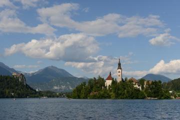 Lake Bled || Slovenia