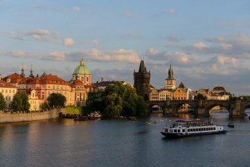 Prague || Czech Republic
