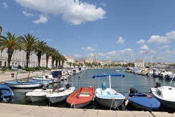 Split || Croatia