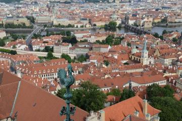 St. Vitus Cathedral || Prague, Czech Republic
