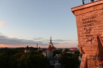 Tallinn || Estonia