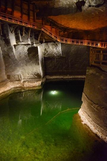 Wieliczka Salt Mine || Poland