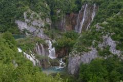Plitvice Lakes || Plitvice Lakes, Croatia