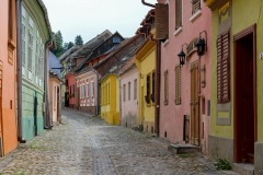 Sighisoara || Romania
