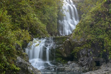 Secret Falls || Maui, Hawaii
