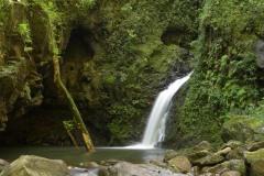 Hidden Falls along Wailua Stream || Maui, Hawaii