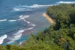 Ke'e Beach || Kauai