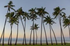 One Alii Park || Molokai, HI