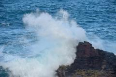 Waves Crashing || Maui, Hawaii