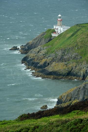 Baily Lighthouse || Howth