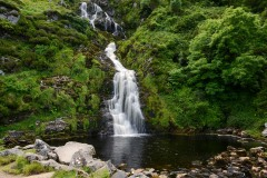 Assaranca Falls || County Donegal
