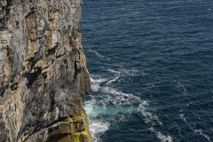 Cliffs of Aran || Aran Islands