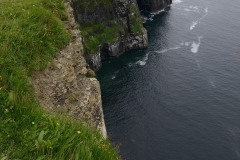 Cliffs of Moher || County Clare
