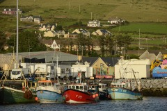 Dingle Town    County Kerry