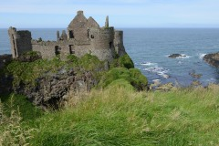 Dunluce Castle || Northern Ireland