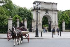 Fusiliers' Arch || Dublin, Ireland