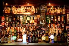 Temple Bar || Dublin, Ireland