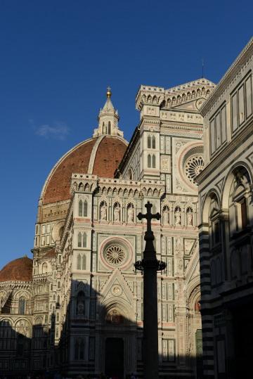 Brunelleschi's Dome || Florence