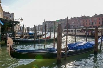 Grand Canal || Venice