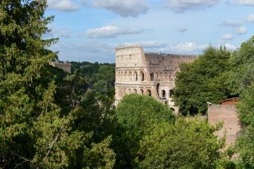 The Colosseum || Rome
