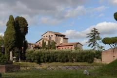 Farnese Gardens || Rome