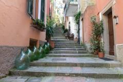 Monterosso al Mare || Cinque Terre