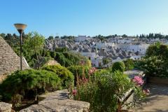 Trulli in Alberobello || Itria Valley