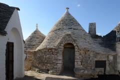 Trullo || Alberobello