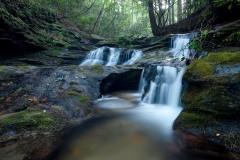 Waterfalls of Appalachia || Georgia