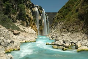 Cascada de Tamul || San Luis Potosí