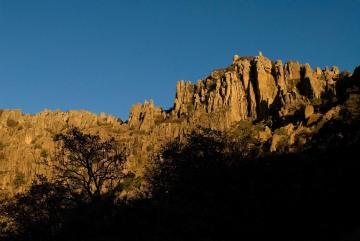 High Desert in Jerez || Zacatecas