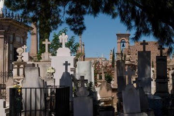 Panteon de Dolores || Jerez de García Salinas