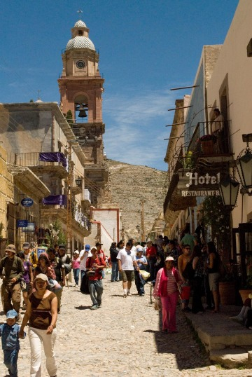 Real de Catorce || San Luis Potosí