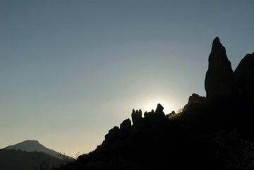 Sunrise in the Mexican Desert || Zacatecas
