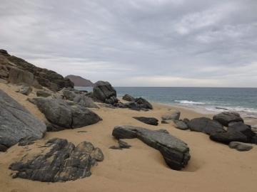 Todos Santos Beach || Baja California Sur