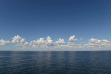 Into the Blue || Baltic Sea