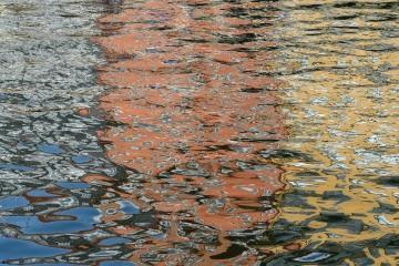 Nyhavn Reflections || Copenhagen