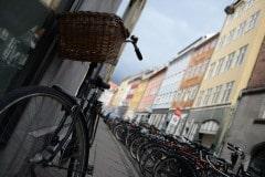 Bike Culture || Copenhagen