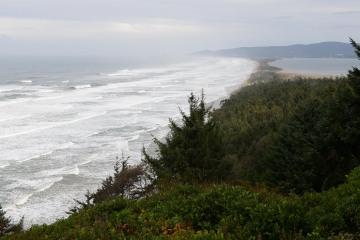 Cape Lookout State Park || Oregon Coast