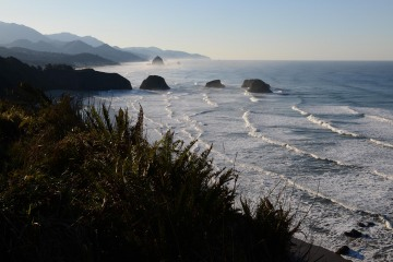 Ecola State Park || Cannon Beach, OR