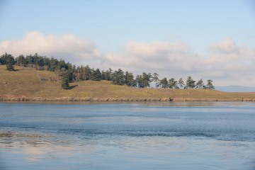 Haro Strait || San Juan Islands