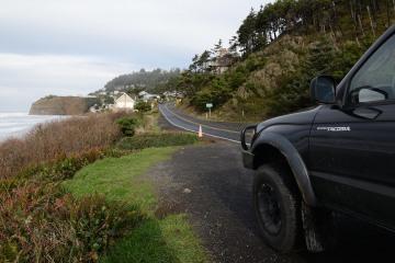 Oceanside || Oregon Coast