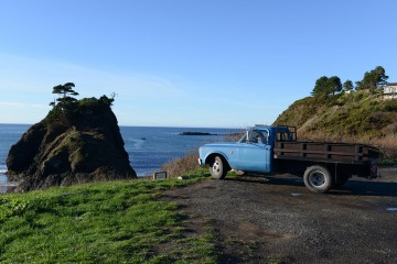 Oregon Coast Stop || Oregon