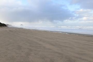Pacific City Beach || Oregon