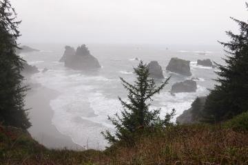 Samuel H. Boardman State Scenic Corridor || Oregon Coast
