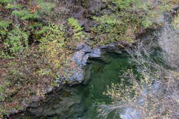 Siskiyou Fork of the Smith River || Smith River National Recreation Area, California