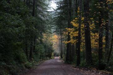 Smith River National Recreation Area || California