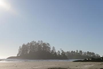 Wickaninnish Beach || Ucluelet, BC, Canada